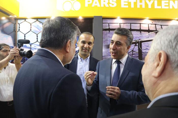 نمایشگاه شیلات و صنایع وابسته IFEX2018