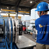 Pars Ethylene Kish factory