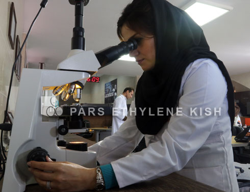 Lab Pars Ethylene Kish