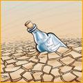 بحران آب و نقش لولههای پلی اتیلن