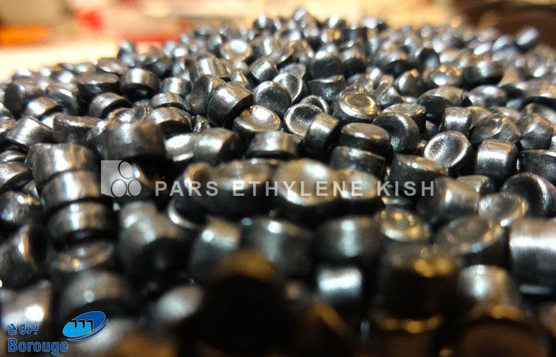 مواد اولیه پلی اتیلن - بروج