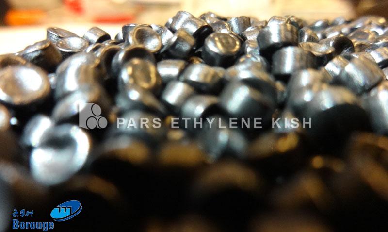 مواد اولیه پلی اتیلن بروج