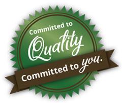 تعهد به کیفیت , تعهد به شماست