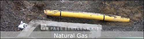 لوله پلی اتیلن و شبکه گاز رسانی