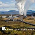 لوله پلی اتیلن در نیروگاههای برق حرارتی