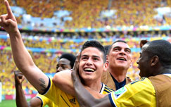 حاشیه های جام جهانی