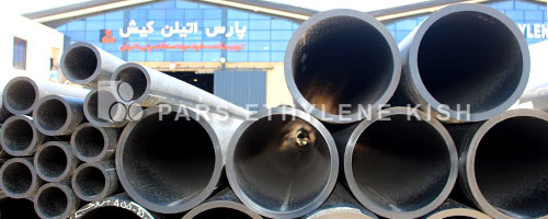 Storage, maintenance and handling polyethylene pipes