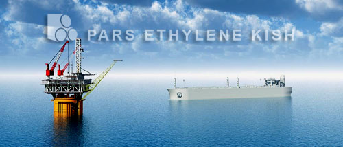 لوله پلی اتیلن در کشتی و سکوهای نفتی