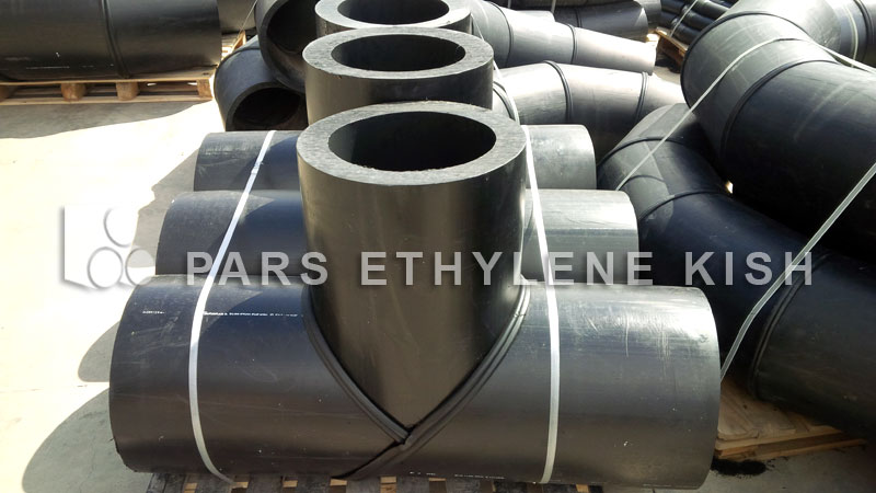 Polyethylene fittings