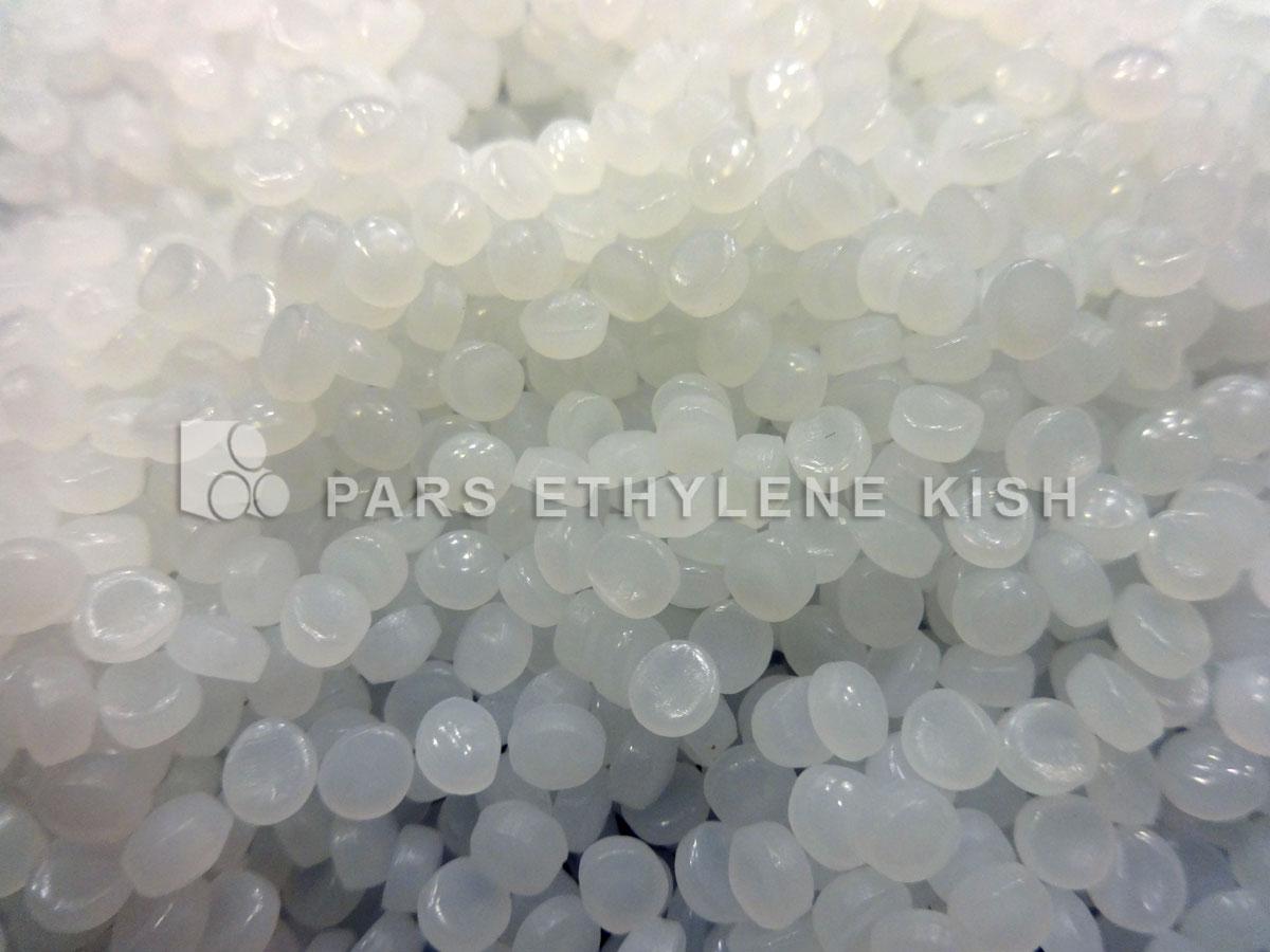 مواد اولیه لوله و اتصالات پلی اتیلن