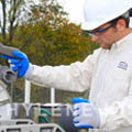 استاندارد جوش لب به لب لوله و اتصالات پلی اتیلن