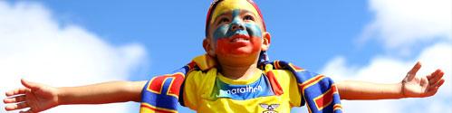 حاشیه جام جهانی