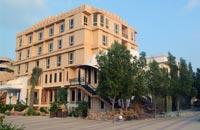 هتل گاردینا
