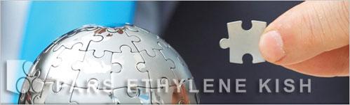 پیوندهای صنعت پلی اتیلن