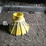 نصب منهول پلی اتیلن ریزشی-کاربرد منهول در فاضلاب