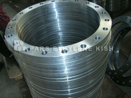 رینگ فولادی