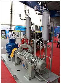 -افزایش ظرفیت واحد پلی اتیلن سنگین پتروشیمی بندرامام-صنعت پتروشیمی بومیسازی