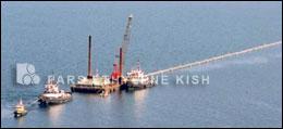 پلی اتیلن در دریا
