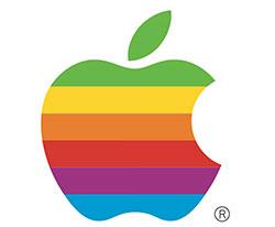 مفهوم شناسی لوگوی شرکت های معروف جهان ›› طراحی لوگو | طراحی نشان ...کمپانی اپل در سال ۱۹۷۱ با دوستی استیو وزنیاک ۲۱ ساله مهندس کامپیوتر و استیو جابز ۱۶ ساله متولد شد به طوری که با گذشت شش سال از آشنایی این دو نفر ...