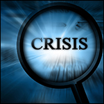 مدیریت بحران سازمانی