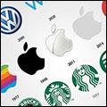 مفهوم شناسی لوگوی شرکت های معروف جهان
