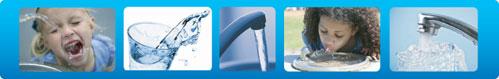 آلودگی آب , فاضلاب و آب آشامیدنی