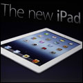 آی پد 3- The New iPad