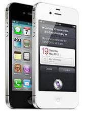 آی فون 4S