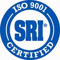 استاندارد لیزو 9001