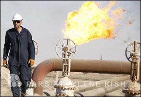 کاربر محصولات پلی اتیلن در انتقال گاز