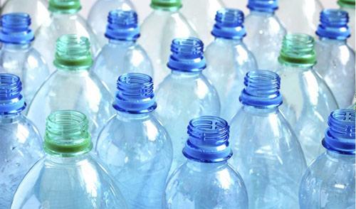 تولید بطری پلی اتیلن ترفتالات با پایه ۱۰۰ درصد زیستی