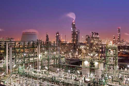 پنجمین مجتمع تولید پلی پروپیلن در دبی ساخته می شود