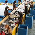 کارخانه بازیافت پلاستیک