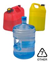 پلاستیک ترکیبی - شماره هفت