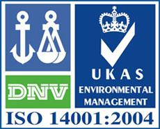 استاندارد محیط زیست